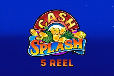 cashsplash-5-reel