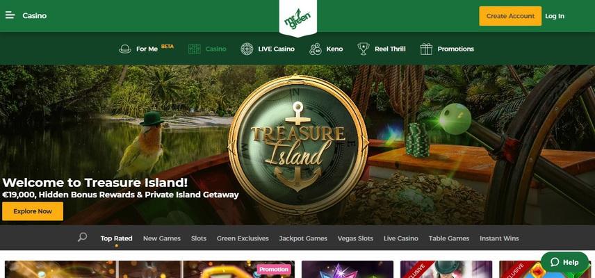 MrGreen-casino-accueil
