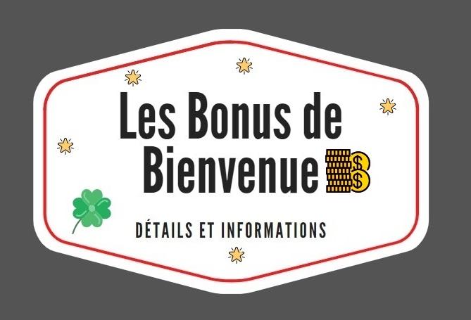 Les bonus de bienvenue des casinos en ligne Suisse